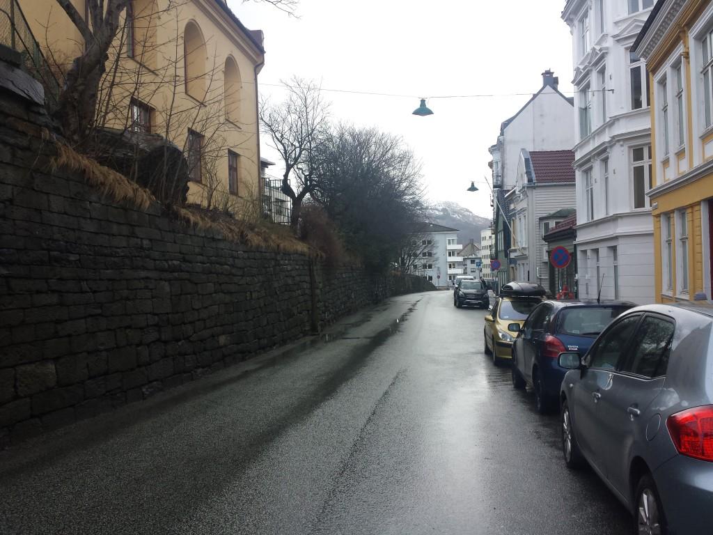 Klostergaten