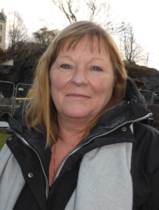 Liv Kronheim