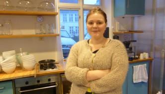 Ny kafé i Hordaland Kunstsenter