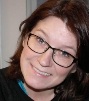 Redaktør Eva S. Johansen