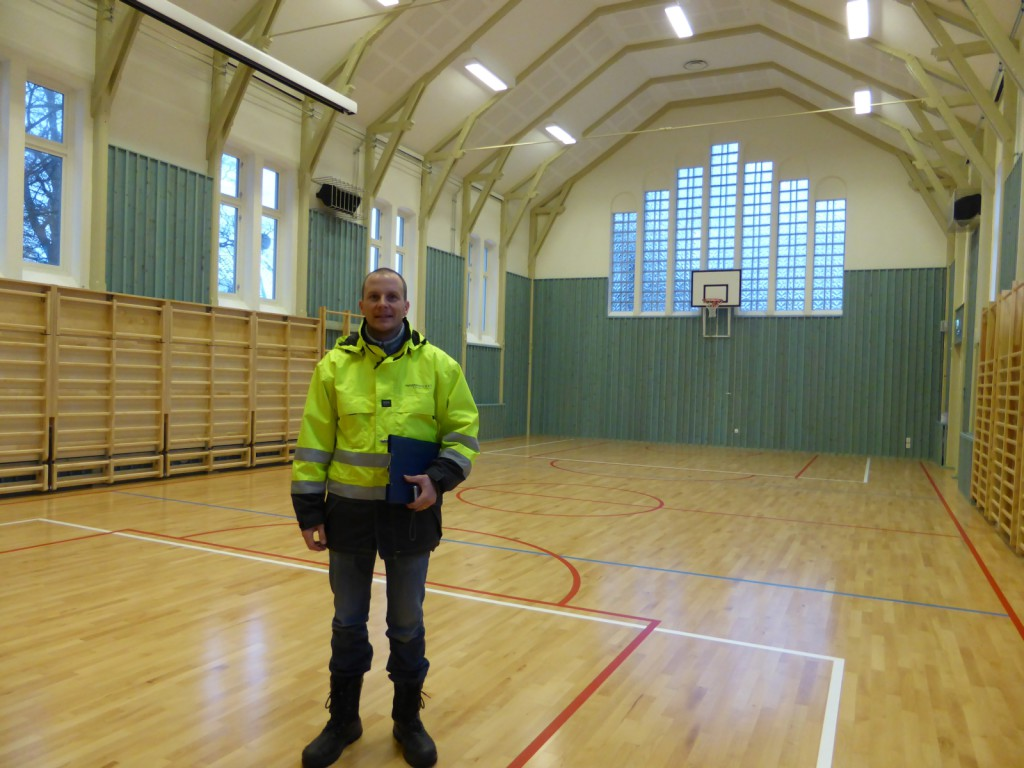 Nordnes_skole_gymsal