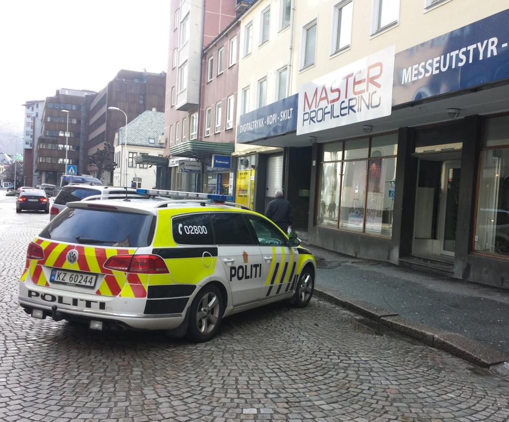 innbrudd politi strangdgaten