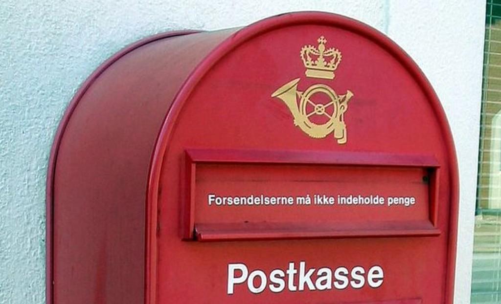 Med Digipost blir denne mindre brukt.  Foto: commons.wikipedia.org