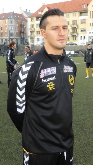 Gustav Schaefer