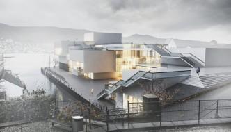 Krever at Bergen kommune kjøper Kjødetomten