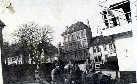 Nykirkegården_Løvaas_1931