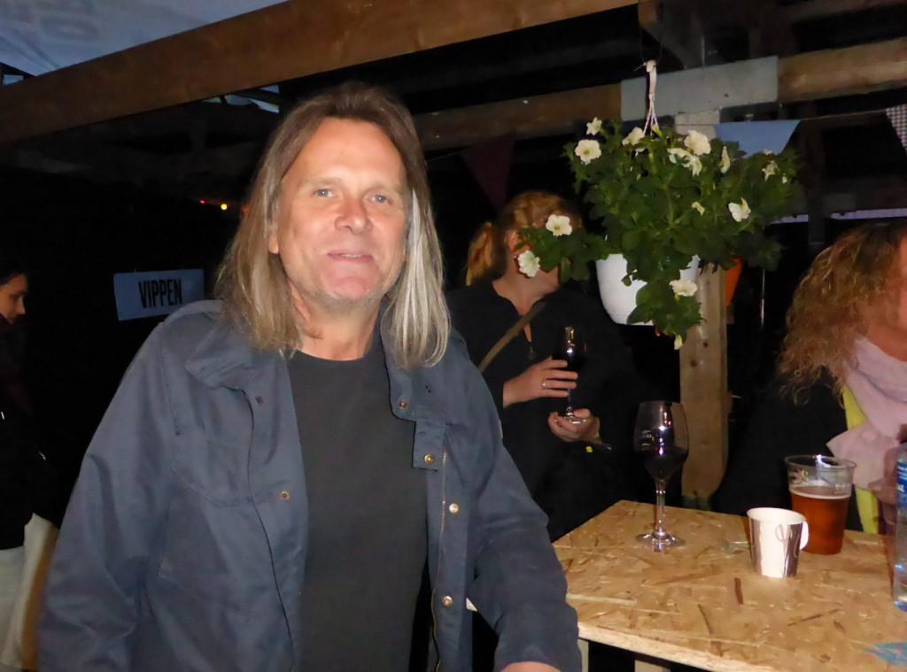 LarsHandegard