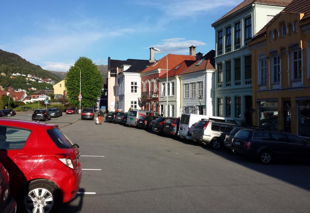 Klosterplassen