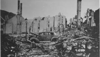 75 år siden Nordnes ble bombet av de allierte