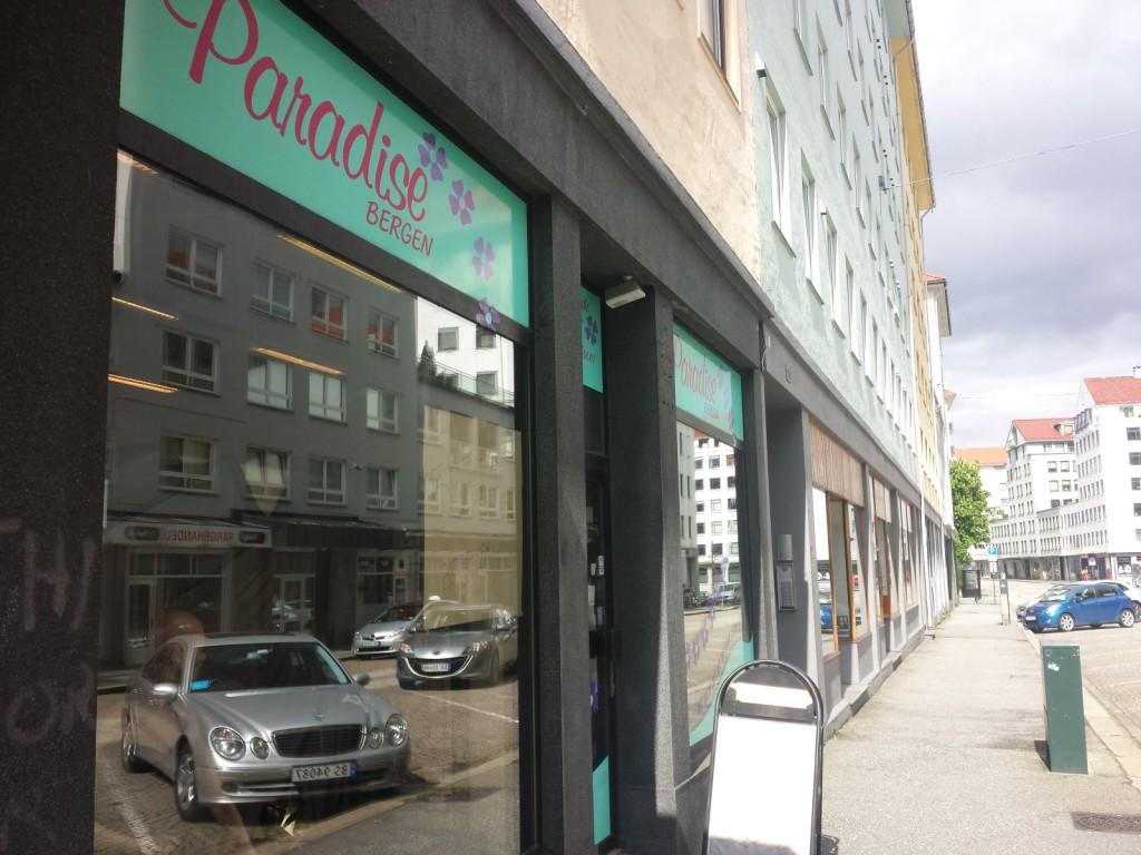 Paradise_butikk