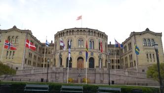 Snakker de om Nordnes på Stortinget?