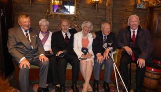 Sportsklubben Viggo er 100 år