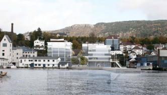 Foreslår boliger i Dikkedokken