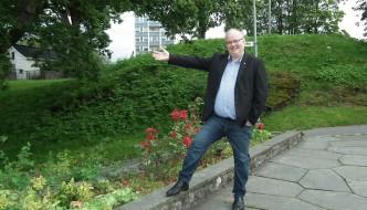 Fikk åtte rette på sommerquizen om Nordnes