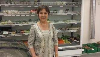 Oriental Food gir opp butikken i Gågaten