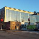 Kulturhus til tusen de neste dagene