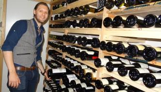 Kjære leser, velkommen til min lille spalte om vin