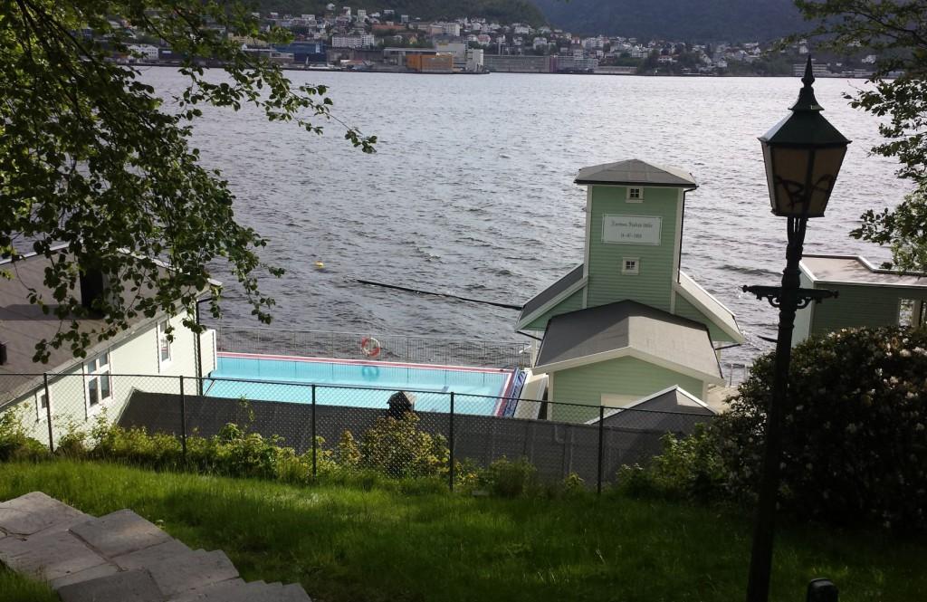 NordnesSjøbad