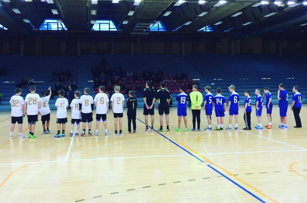 førfinalen