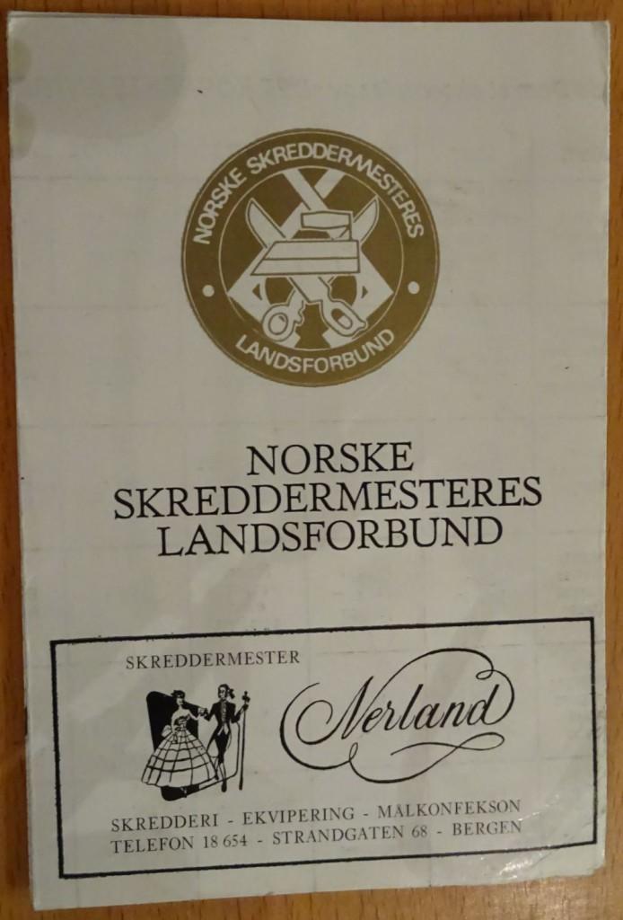 skredderNerland