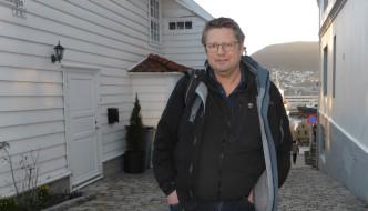 Arne Strand i sikkerhet etter angrepet i Kabul