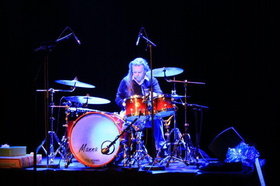 MagneLunde_trommer