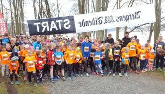 Lørdag er det Bergen City Marathon