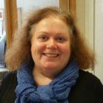 Rektor ved Nordnes skole: Sissel Karin Magnussen