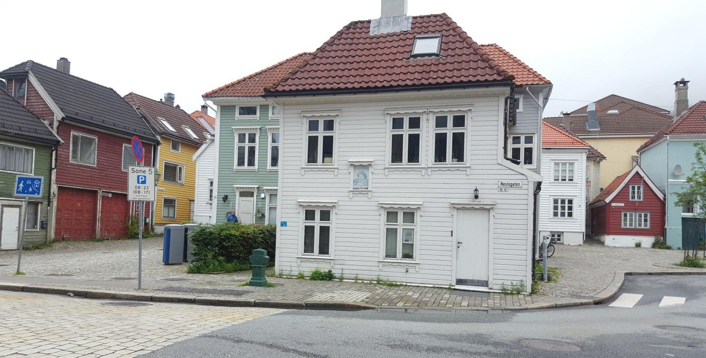 """Her er løsningen på ukens """"Hvor er dette""""-konkurranse. Foto: Eva Johansen"""