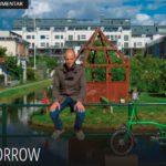 Løp og kjøp: billetter til filmen «Tomorrow»!