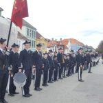 Sesongstart for bataillonen