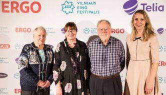 Vellykket litauisk premiere