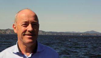 NIFES-direktør til Norsk Polarinstitutt