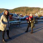 – Flytt 17. mai-feiringen ut på Klosterplassen