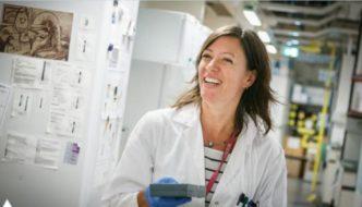 Dobbelt så mange kvinnelige havforskere på 15 år