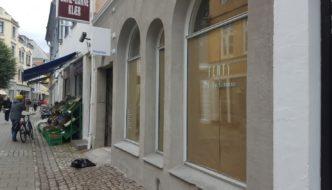 Åpner første butikk i sitt slag i Norge