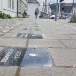 «Walk of Fame» har fått ti nye navn
