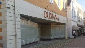 Duxiana vil fornye seg