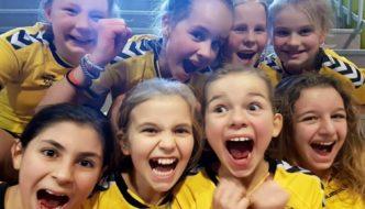 Fotball, handball og samarbeid på tvers – året rundt
