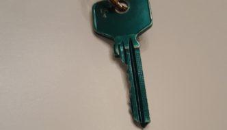 Har du mistet nøklene dine?