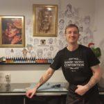 Arrangerer Bergen Tattoo Convention