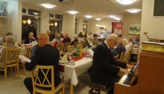 Folkemøte om seniorplan