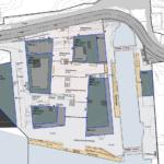 Planforslag for Dikkedokken oversendt Byrådet