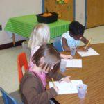Kvikksølv påvirket ikke barnas læring