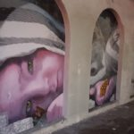 Nytt kunstverk under Smørsbroen